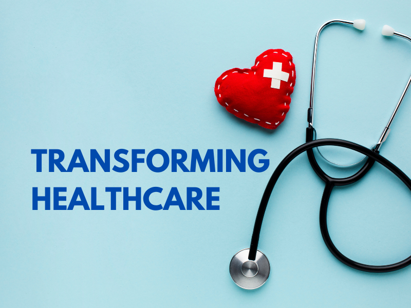 Transforming Healthcare A Film