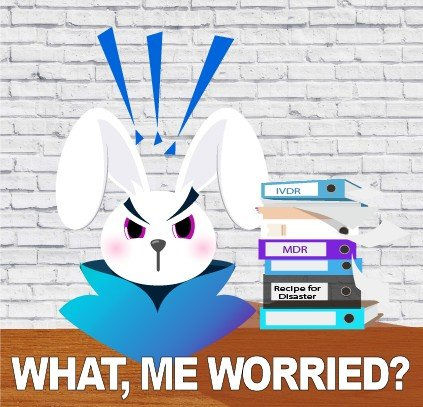 Regulatory Rabbit