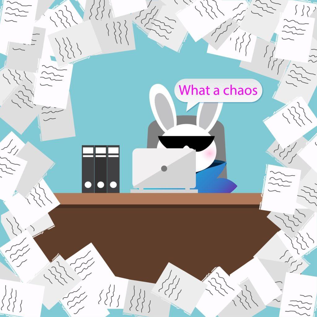Regulatory Rabbit
