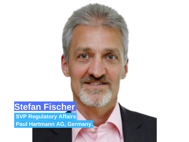 Stefan Fischer joined Elemed's Career Diaries