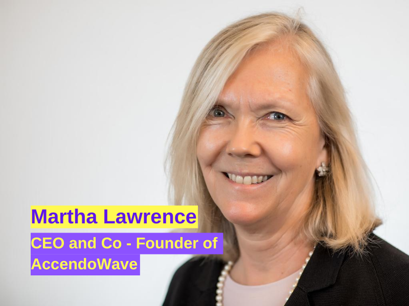 Martha Lawrence joined Elemed's career diaries