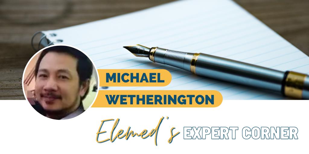 Michael Wetherington Founder of MedicalRegs.com