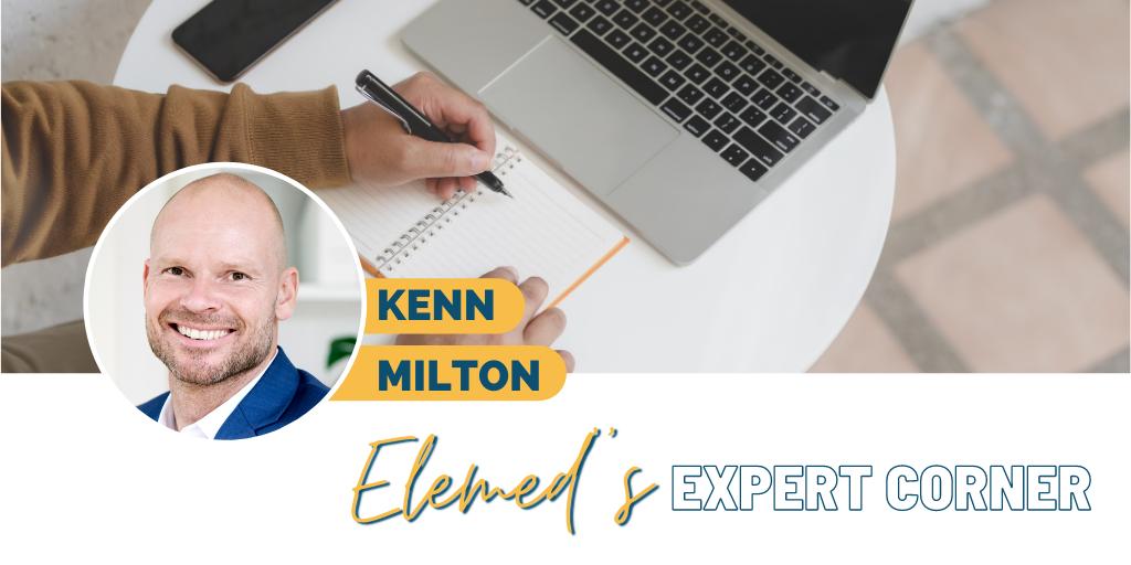 Kenn milton : elemed expert corner