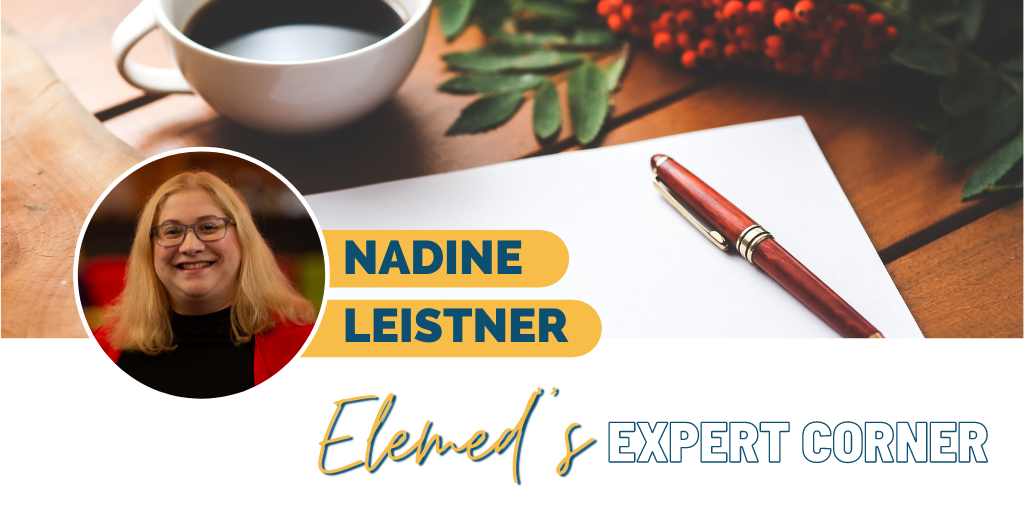 Dr. Nadine Leistner