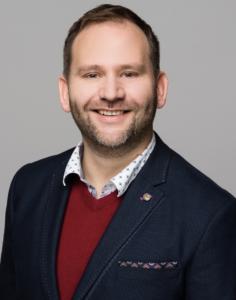 Christian Weckert