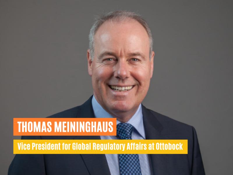 Headshot Thomas Meininghaus