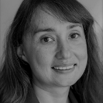 Nataliya Deych: Senior Director RA EMEA