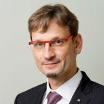 Andreas Stange: VP MHS Global IVD at TÜV Süd