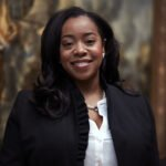 Donielle Johnson: Global Head Regulatory Affairs-Medical Devices for Bausch Health