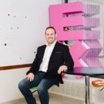 Dan Seewald: Founding Partner and CEO of Deliberate Innovation