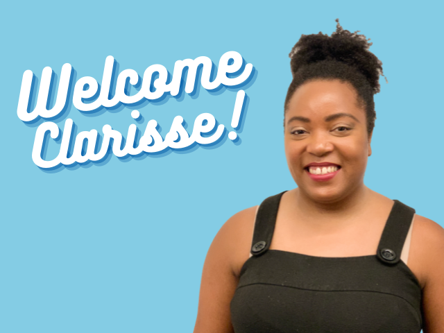 clarisse djomna welcome