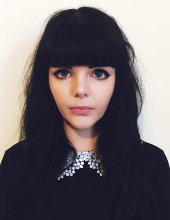 Headshot Jessica Price
